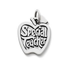 """""""Special Teacher"""" Charm"""