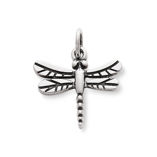View Larger Image of Dragonfly Charm