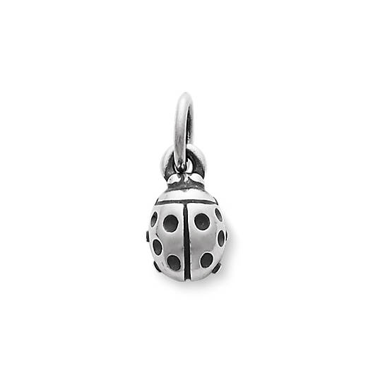 View Larger Image of Ladybug Charm