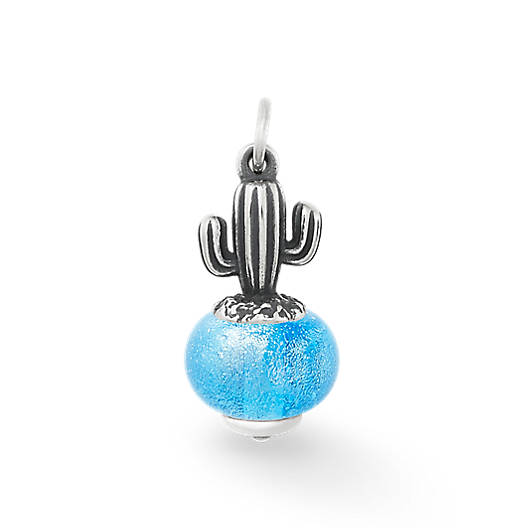 View Larger Image of Cactus Finial