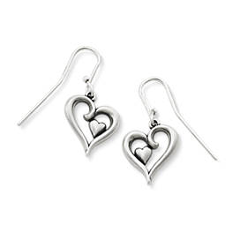 Joy of My Heart Ear Hooks