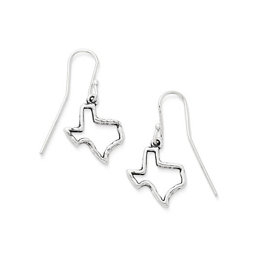View Larger Image of Texas Forged Ear Hooks