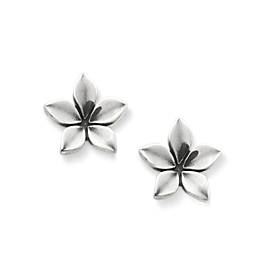 Dainty Flower Ear Posts
