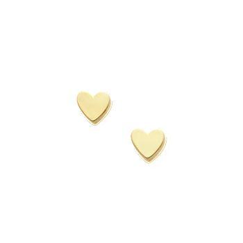50f6b809cb979 Tiny Heart Ear Posts - James Avery