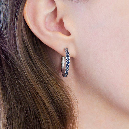 View Larger Image of Delicate Margarita Ear Posts