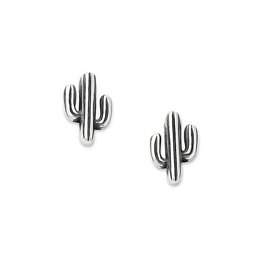 Mini Cactus Ear Posts