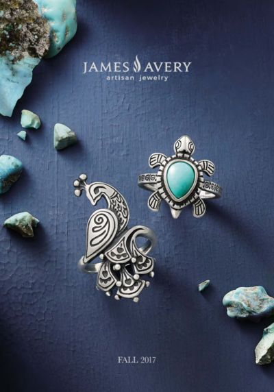 Shop By James Avery Jewelry Catalogs  James Avery