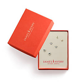 Earring Trio Gift Set