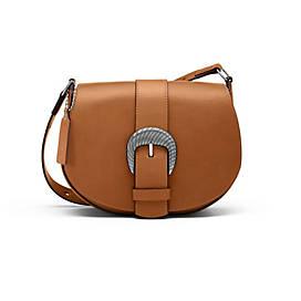 Avery Saddle Bag