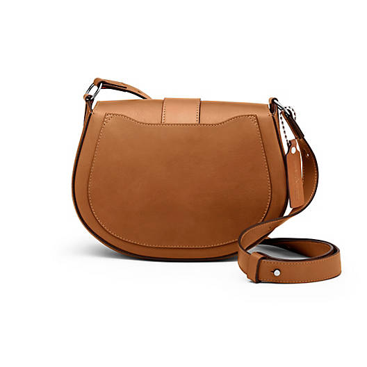 View Larger Image of Avery Saddle Bag