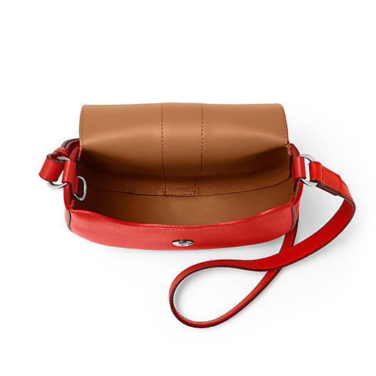 View Larger Image of Avery Small Saddle Bag