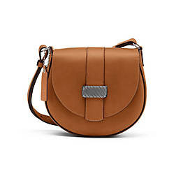 Avery Small Saddle Bag