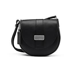 Avery Small Saddle Bag