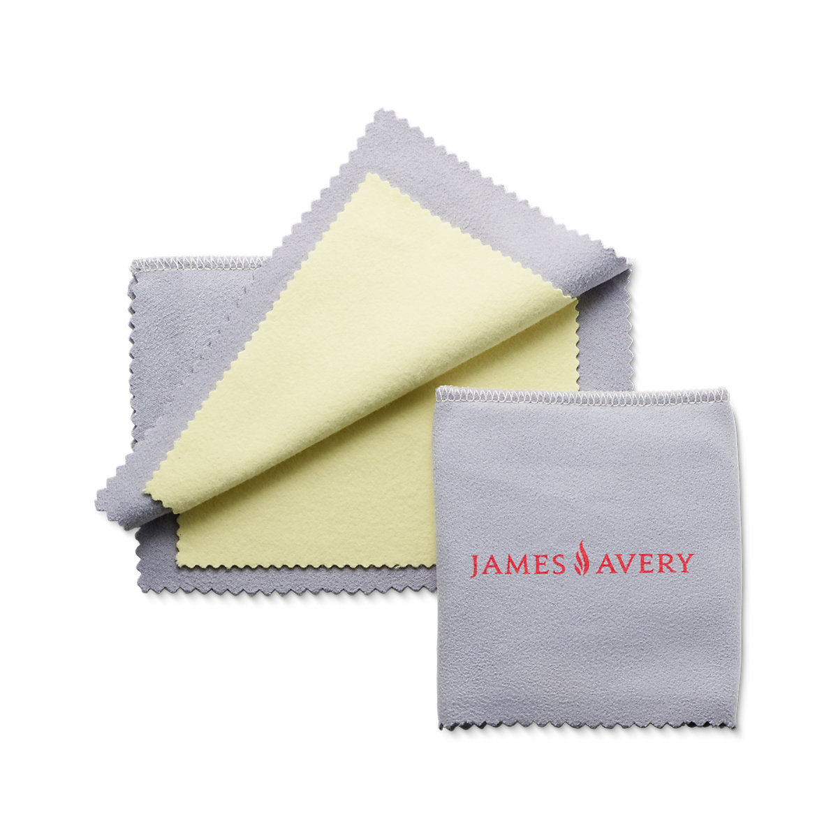 /& More Silver Rouge Polishing Cloth 6 x 8 for Shiny Finish on Jewelry Gold