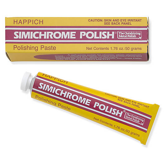 View Larger Image of Simichrome Polish