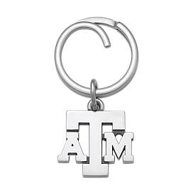 Texas A & M Key Chain