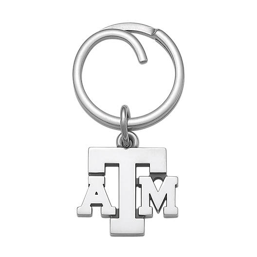 View Larger Image of Texas A & M Key Chain