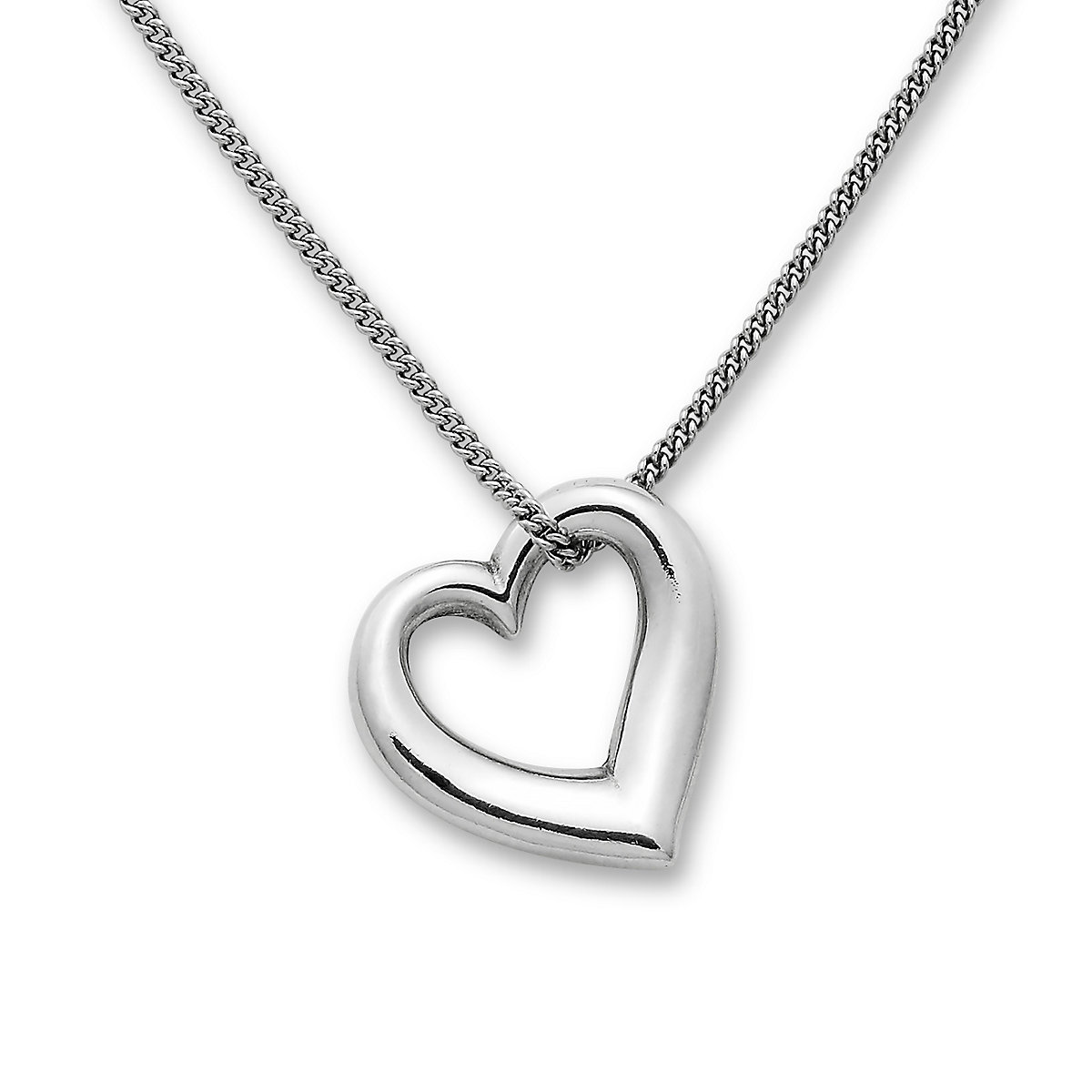 Silver Necklaces & Pendant Necklaces - James Avery