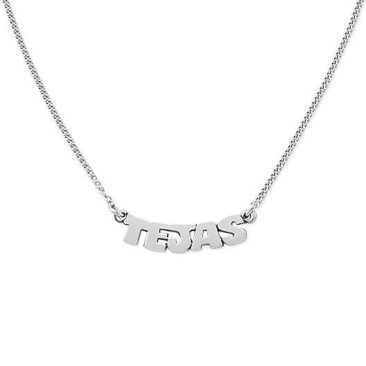View Larger Image of Tejas Necklace