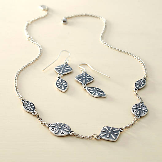 View Larger Image of Madeira Necklace