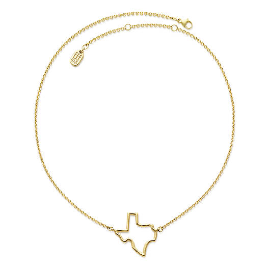 View Larger Image of Texas Necklace