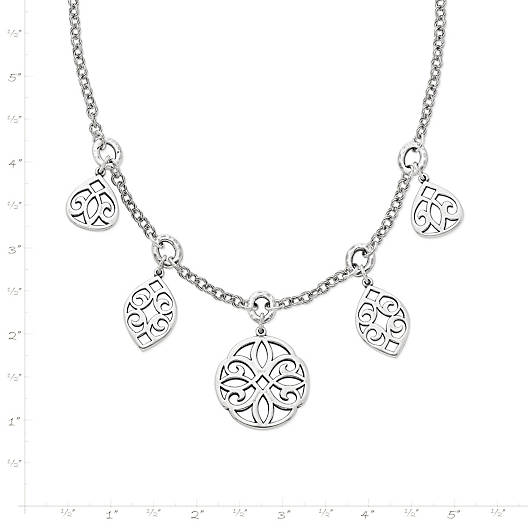 View Larger Image of Casbah Necklace