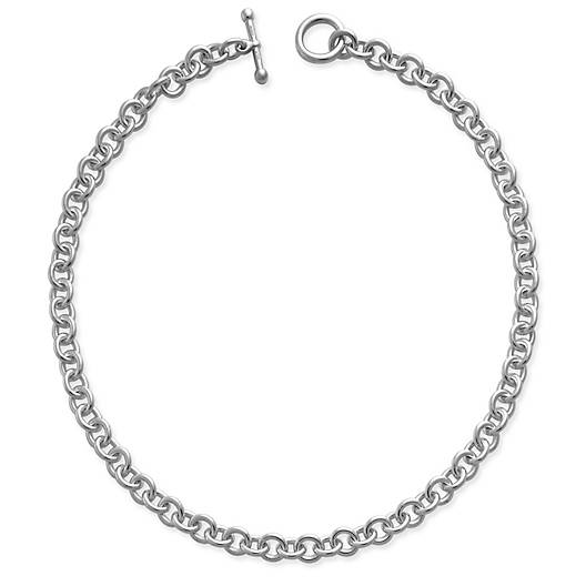 View Larger Image of Classic Cable Necklace