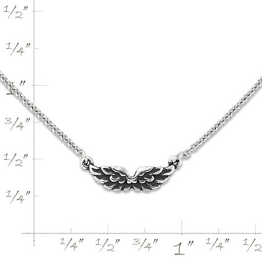 View Larger Image of Take Flight Necklace