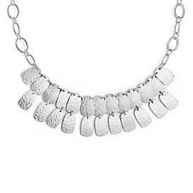 Shimmering Elements Necklace