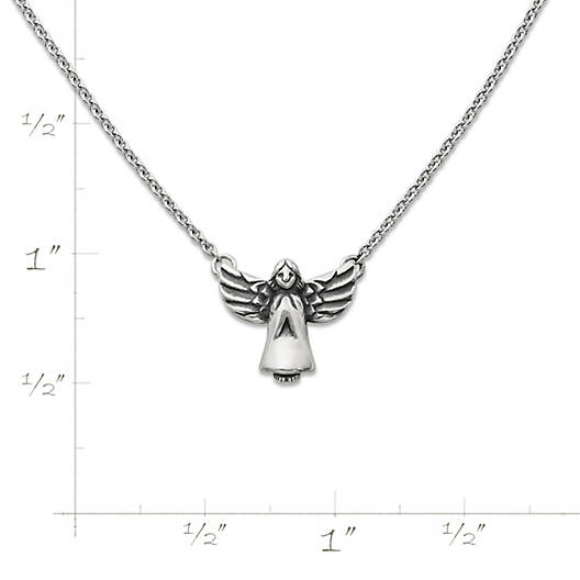 View Larger Image of Sweet Angel Necklace