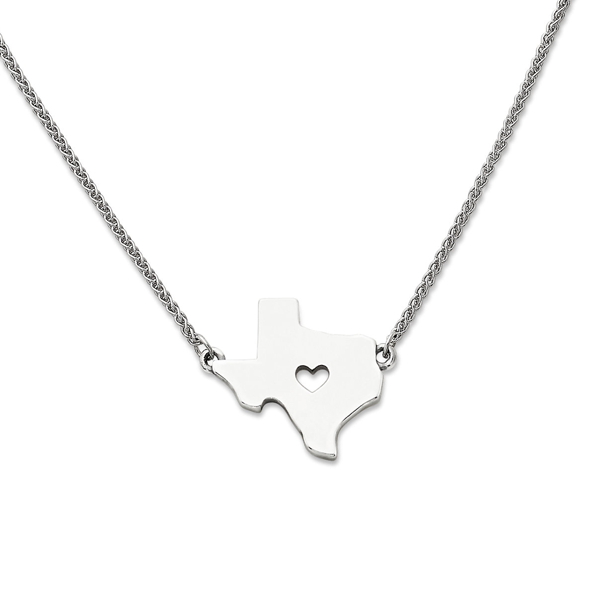 The Texas Necklace