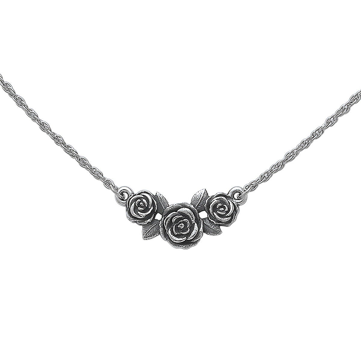 929216117d0 Rose Necklace - James Avery