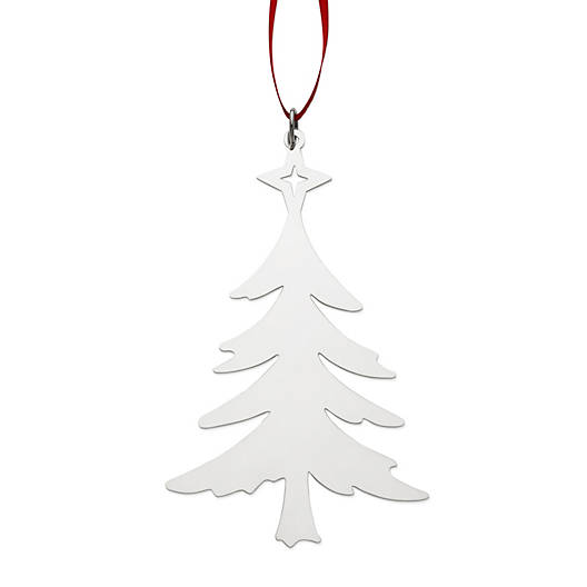 View Larger Image of Woodlands Christmas Tree Ornament