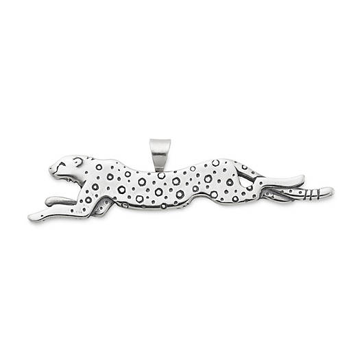 View Larger Image of Cheetah Pin Pendant