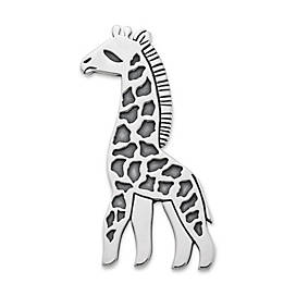 Giraffe Pin Pendant