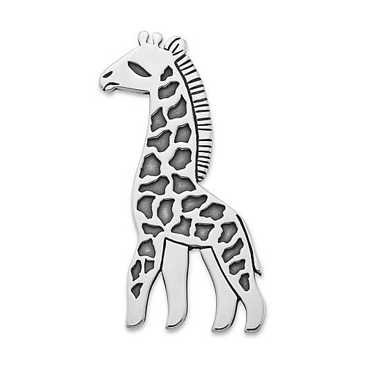 View Larger Image of Giraffe Pin Pendant