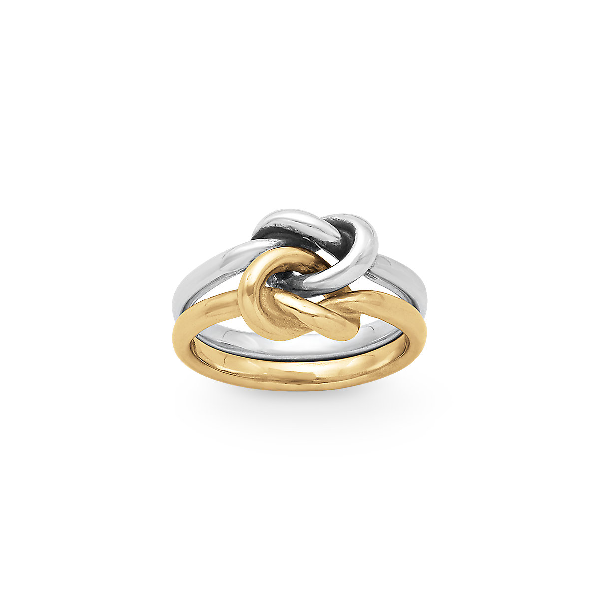 size engagement knot sterling fashion endless love silver rings infinity product