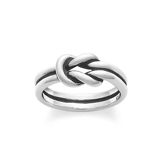 View Larger Image of Lovers' Knot Ring
