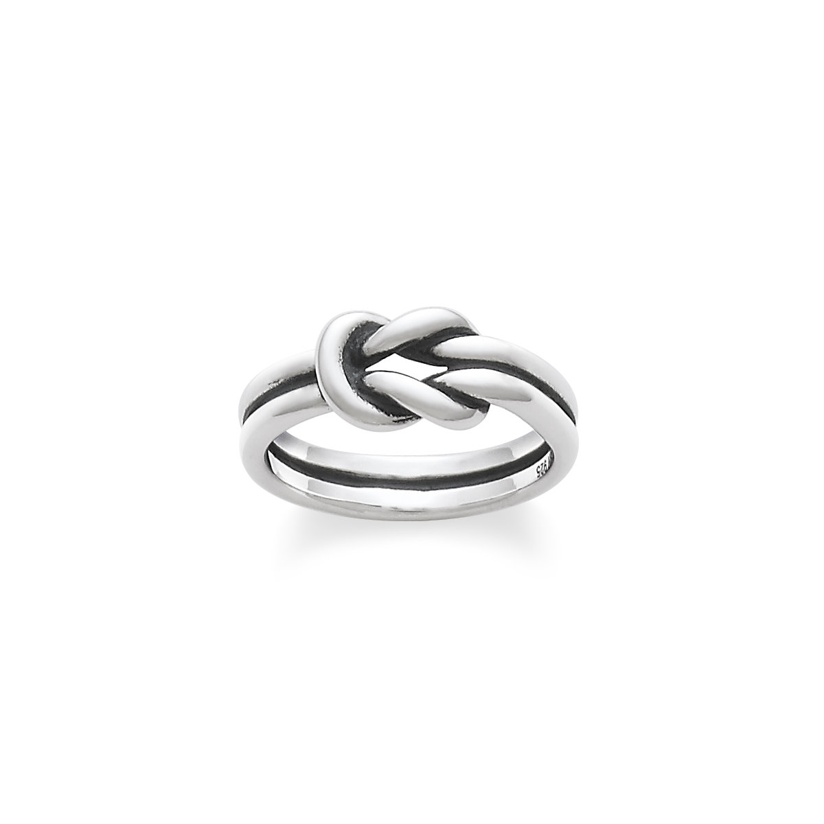 Lovers Knot Ring James Avery