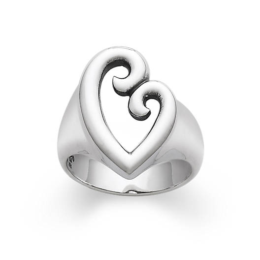 Mothers Love Ring James Avery