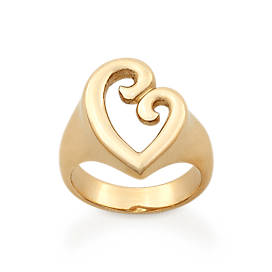 Mother's Love Ring