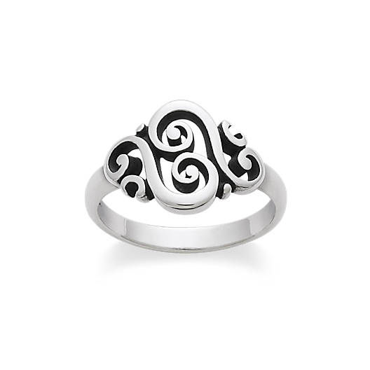 View Larger Image of Spanish Swirl Ring