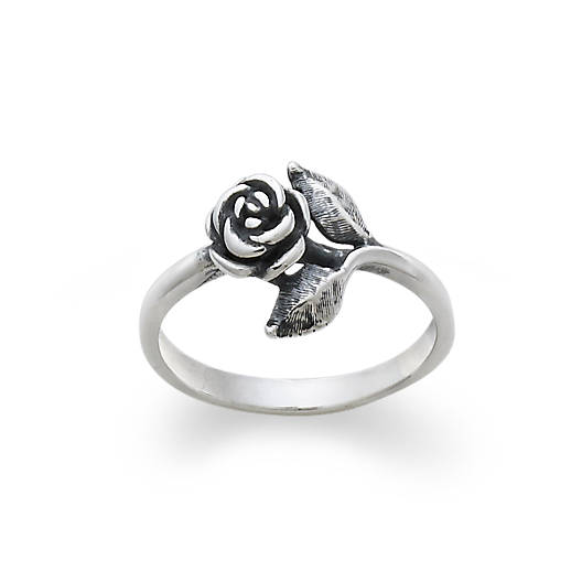 View Larger Image of Small Rose Ring