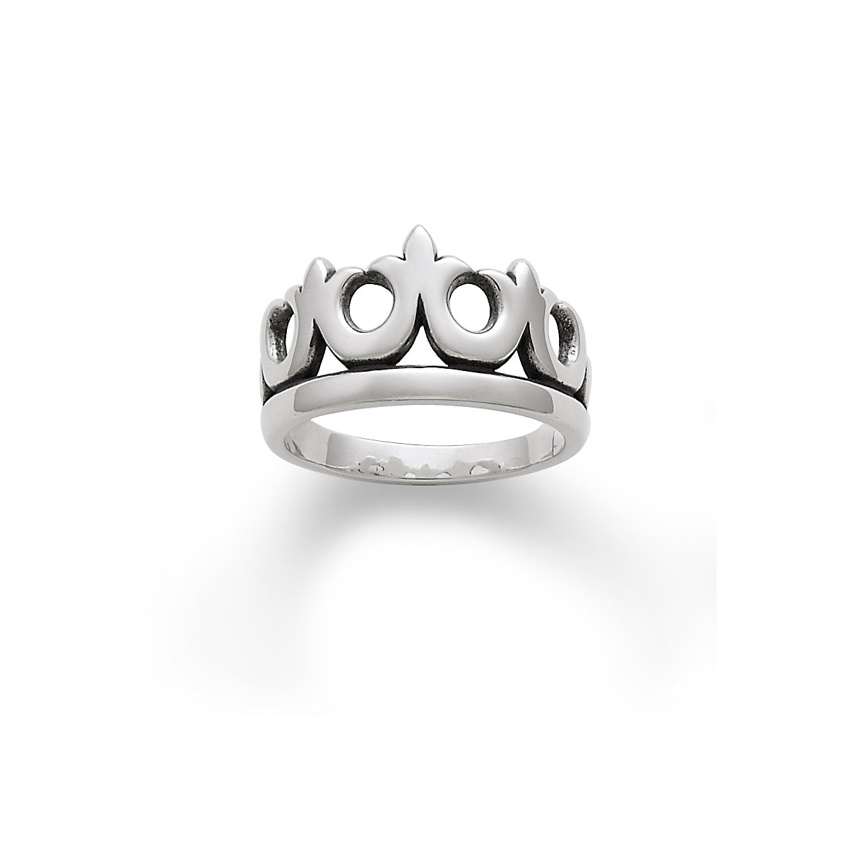 79d62fa1b Crown Ring - James Avery