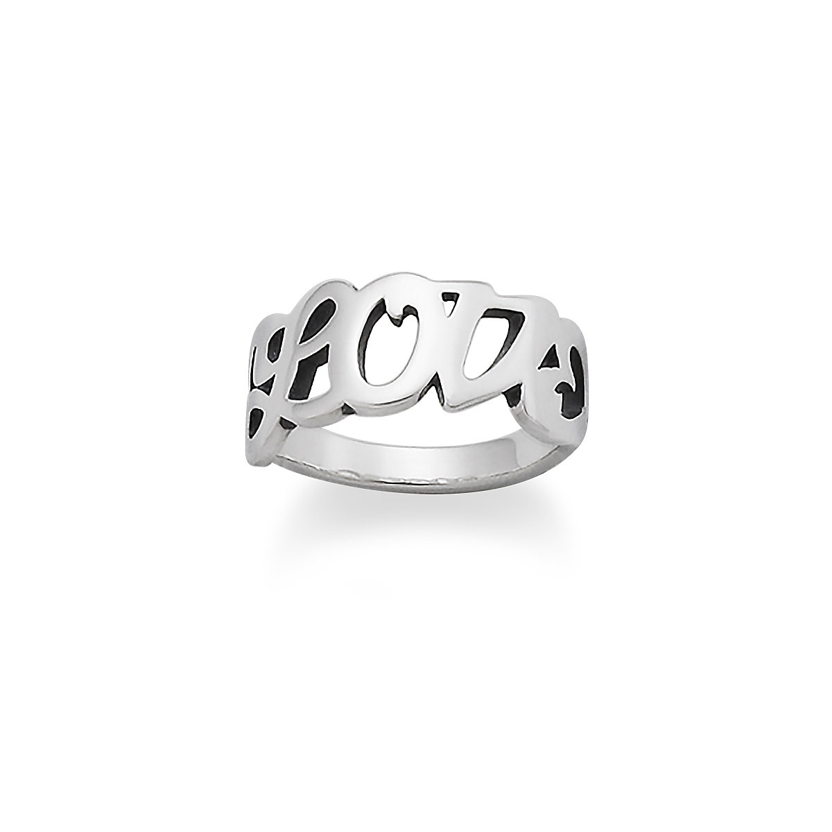 womans with image ring love tungsten gold engagement carbide engraved wedding i band you rings jewellery