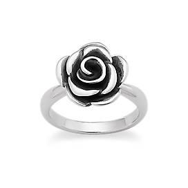 Rose Blossom Ring