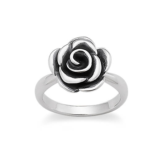 View Larger Image of Rose Blossom Ring