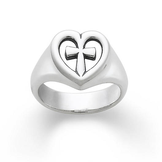 View Larger Image of Eternal Love Ring
