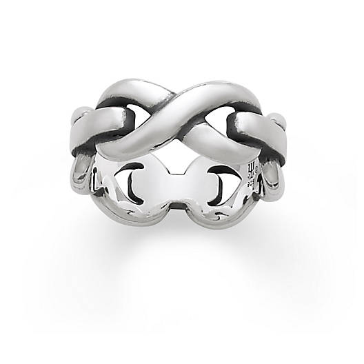 View Larger Image of Infinity Band