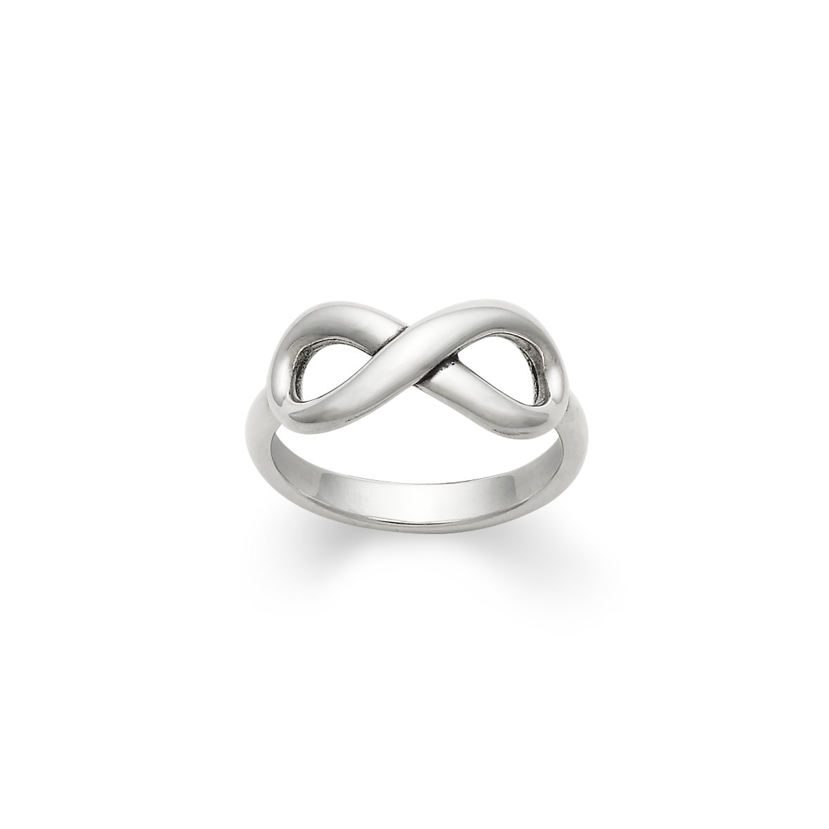Infinity Ring James Avery
